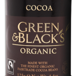 GREEN & BLACK'S COCOA