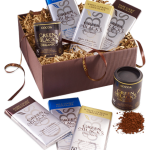 THE CHOCOLATE BAKING KIT