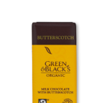 BUTTERSCOTCH 15G BAR (X4)