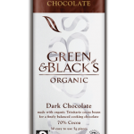 DARK COOK'S CHOCOLATE BAR 150G