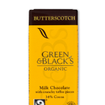 BUTTERSCOTCH 35G BAR