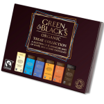GREEN & BLACK'S TREAT COLLECTION (QTY: 12)