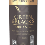 GREEN & BLACK'S HOT CHOCOLATE