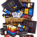 G&B'S ULTIMATE CHOCOLATE HAMPER