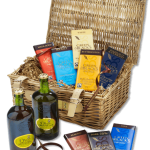 LUXURY BARS & BEER HAMPER