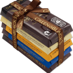 FIVE 35G CHOCOLATE BARS