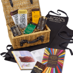 COOKS' CHOCOLATE HAMPER