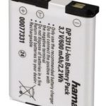 DP 331 Equivalent Nikon EN-EL10 Digital Camera Battery by Hama