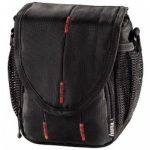 Hama Canberra 100 Bag Black-Red Camera Bag