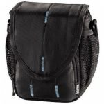 Hama Canberra 100 Bag Black-Blue Camera Bag