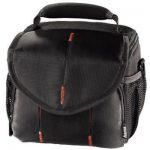 Hama Canberra 110 Bag Black-Red Camera Bag