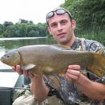 Coarse Fishing Buckinghamshire
