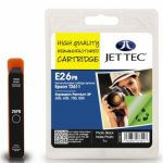 Epson T2611 Photo Black Remanufactured Ink Cartridge by JetTec – E26PB