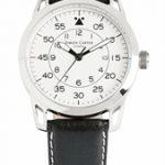 Bright Dial Deep Bodied Watch White