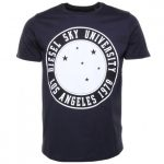 Diesel Mens Navy T- Joe- A S/s Tee Shirt