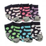 Trumpette Baby Multi Dots & Stripes Socks Set