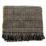 Maison Scotch Womens Assorted Patterned Scarf