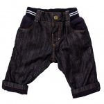 BOSS Baby Denim Wash Branded Jeans