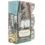 Ted Baker Mens Assorted Guavas 3 Pack Boxers