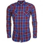 Diesel Mens Assorted Sulfeden Check L/s Shirt