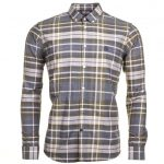 Henri Lloyd Mens Forest Abberton Check Regular Fit L/s Shirt