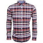 Lacoste Mens Assorted Flannel Check L/s Shirt
