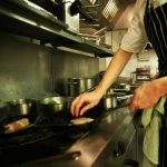 Chef Cooking Experience Shropshire