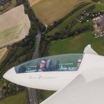Gliding in Bedfordshire