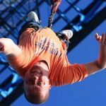 Bridge Bungee  Middlesbrough