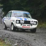 Rally Driving Powys