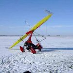 Microlighting Cambridgeshire