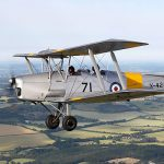 Tiger Moth Flights Northampton