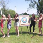 Archery in Cambridgeshire