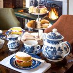 Afternoon Tea North Yorkshire