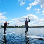 Paddleboard Taster for Two