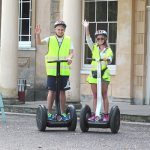 Segways Dorset