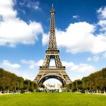 Paris Day Trips