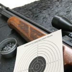 Air Rifles Fife