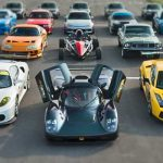 Supercar Collection Taster