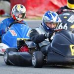Outdoor Karting in Lancashire
