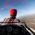 Gliding in Northamptonshire