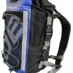 OverBoard Pro-Sports Waterproof Backpack 20 Litres – Blue