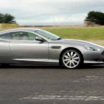 Aston Martin Thrill Oxfordshire