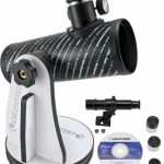 Celestron Firstscope 76 + Accessory Kit