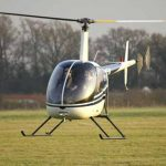 20 Minute Helicopter Taster Flight