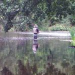 Fly Fishing Derbyshire