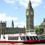Best of London – Shard  Thames Cruise & Afternoon Tea for Two