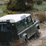 4×4 Off Road Newcastle