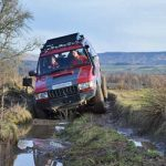 Junior 4×4 Driving Scotland