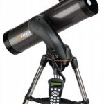 Celestron NexStar 130 SLT Computerised Telescope